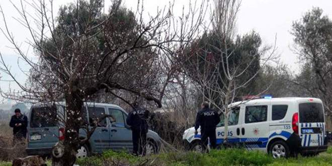 Liseli kayıp kız ağaçta asılı bulundu