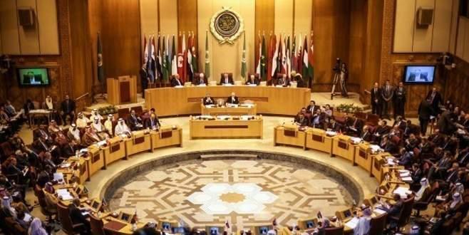 Arap Birliği ordu kuruyor!