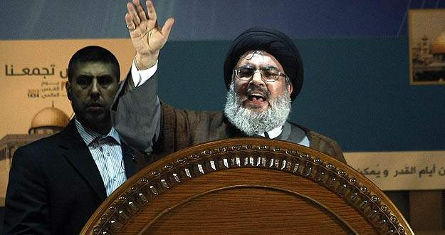 Nasrallah Suud ailesini suçladı