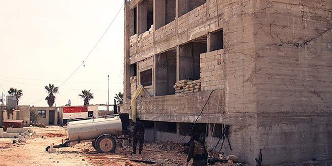 İdlib'in yüzde 60'ını muhalifler denetliyor