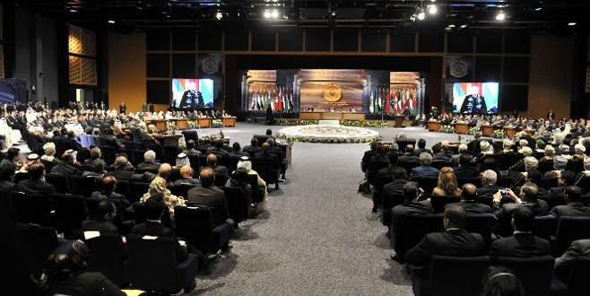 Sisi: 'Ortak bir Arap gücü oluşturulmalı'