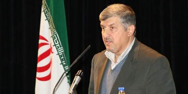 'İran'a gelme'