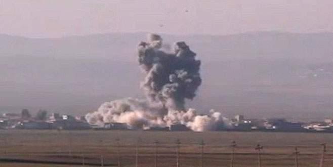 DAEŞ'in Musul askeri sorumlusu öldürüldü