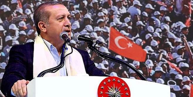 Cumhurbaşkanı Erdoğan: 'Şimdi inlerinden çıkarılıyorlar'