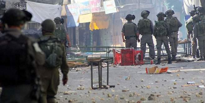 İsrail Filistin köyünü yıkacak