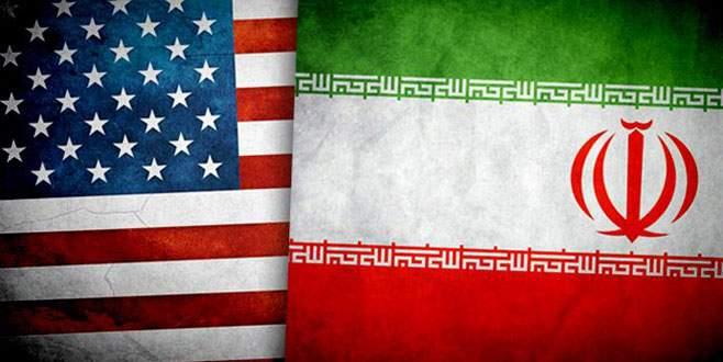 ABD, İran'ı vurdu!