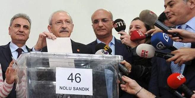 Kılıçdaroğlu ne kadar oy aldı?