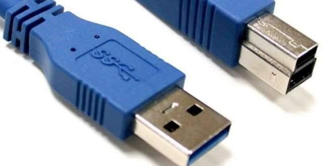 USB'ler değişiyor bakın ne geliyor?