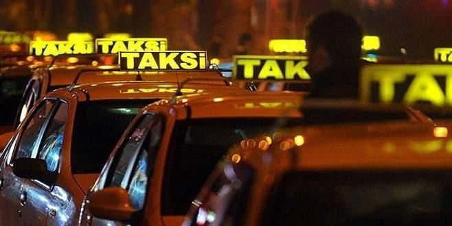Taksiciler de üniversiteli olacak