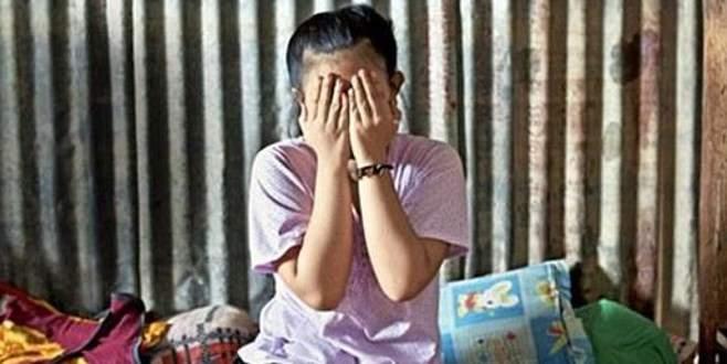 14 yaşında iki kızın bekaretini satın alıp…
