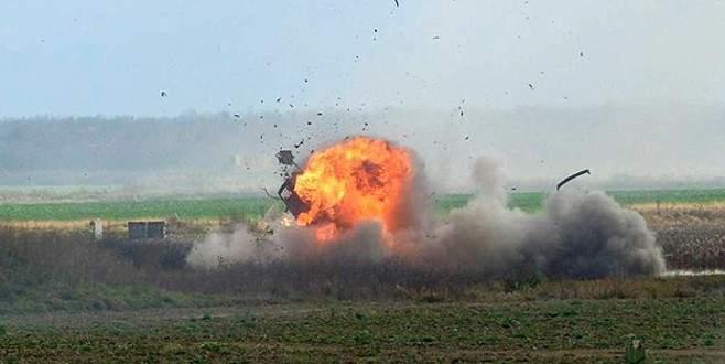 Rusya'nın doğusunda askeri tatbikat başlatıldı