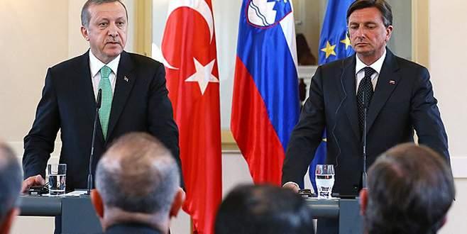 Erdoğan, 'Bunlar siyaset acemisi, gelsinler yardımcı olurum'