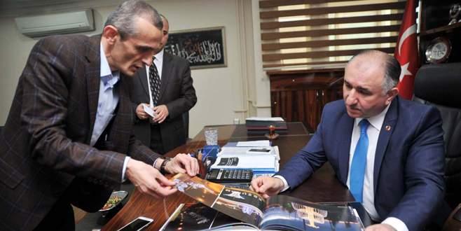 Prestij aydınlatmayı Erzurum BŞB kuruyor