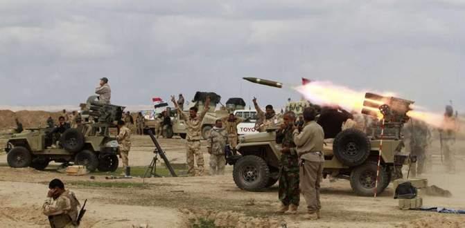 IŞİD'e büyük darbe