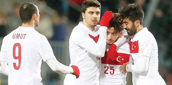 Bu gurur Bursaspor'un