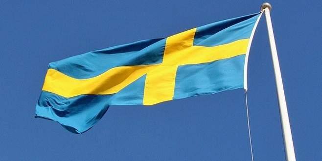 İsveç'te o Müslüman çocuk için kampanya