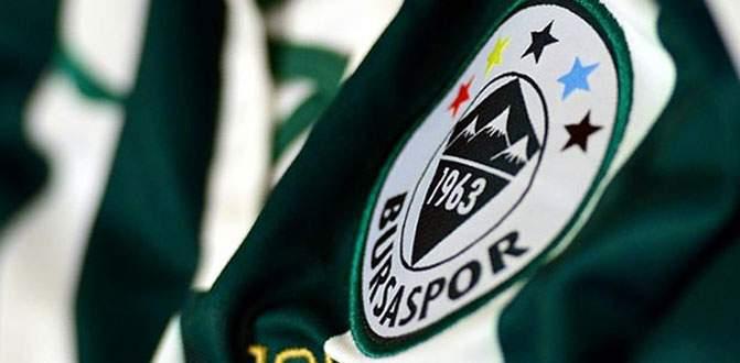 Bursaspor'dan UEFA'ya flaş başvuru