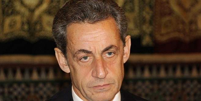 Sarkozy usulsüzlük iddiaları ile ilgili ifade verdi