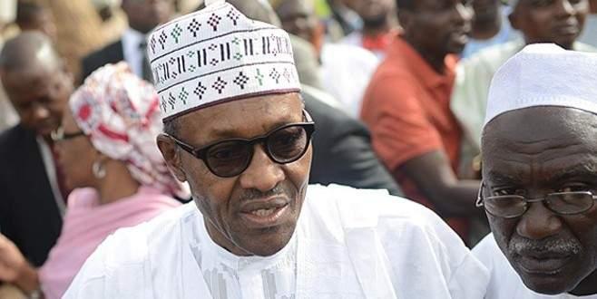 Nijerya'da seçimin galibi Buhari oldu
