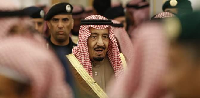 Suudi sarayında Yemen çatlağı
