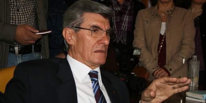 Gemlik Üniversitesi TBMM'de reddedildi