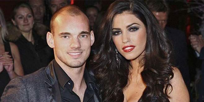 'Mehmet Sneijder Türkiye için oynayabilir'