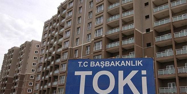 'TOKİ vatandaşları ev sahibi yapmaya devam edecek'