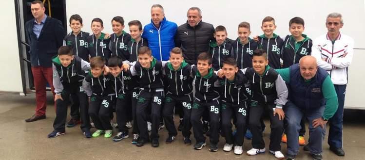 U-12 İzmir Cup yarın başlıyor