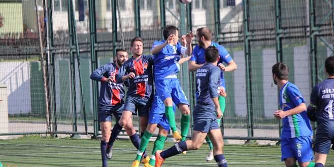Pınarbaşıspor kısa kesti 3-0