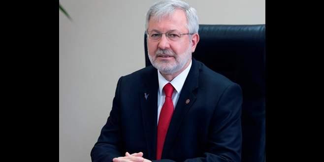 Cumhurbaşkanı Erdoğan 6 üniversiteye rektör atadı!