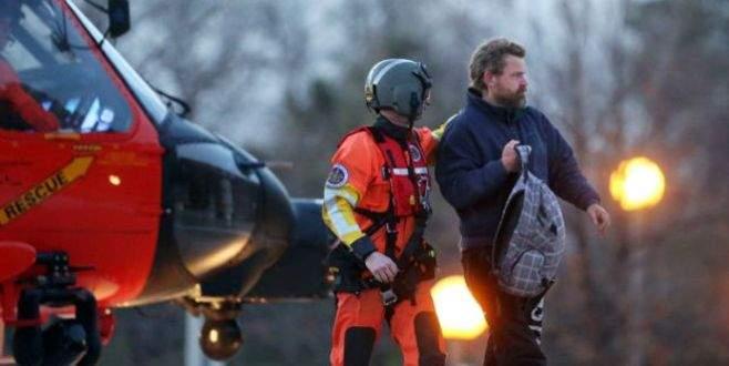 İki aydır denizde kayıp olan adam bulundu
