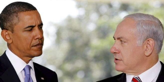 'Nükleer uzlaşma İsrail'in varlığına tehdit'