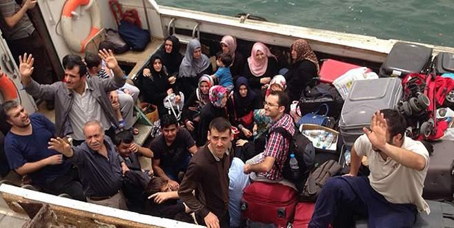 Aden'deki Türkler ile ilgili flaş açıklama