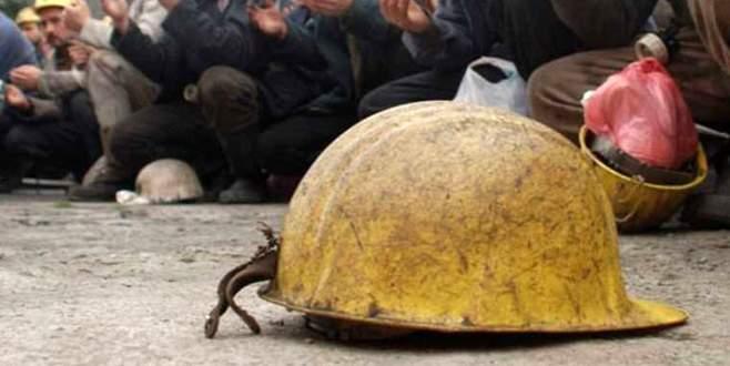 Madencilere tazminat müjdesi