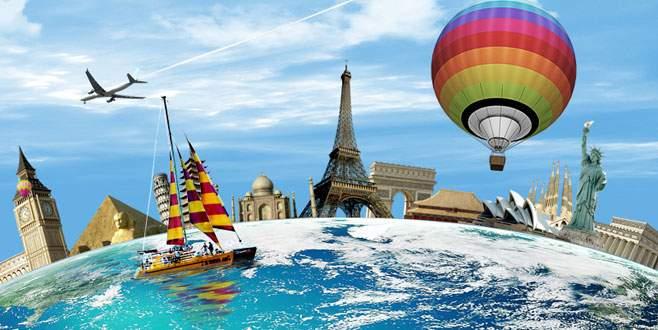 Yurtdışı tatiline 'yüksek kur' engeli