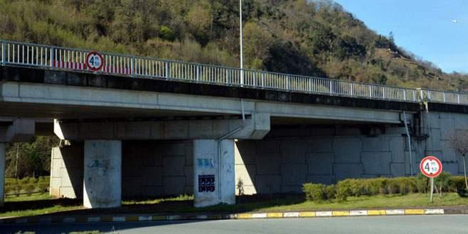 İşte Fenerbahçe otobüsüne saldırı yapılan yer!