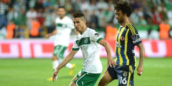 Fenerbahçe maçı ertelendi!