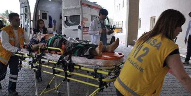 'Kız kaçırma' kavgası: 1 ölü, 1 yaralı