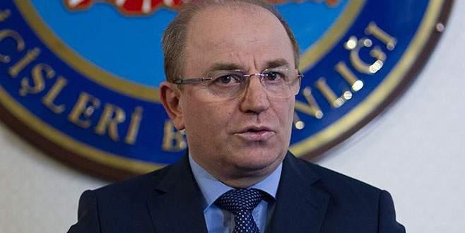 İçişleri Bakanı'ndan kritik açıklama