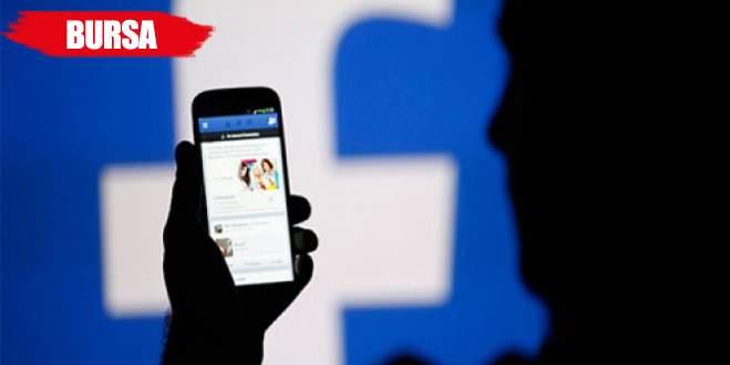 Facebook hesabı çalındı, soluğu emniyette aldı