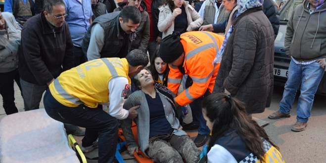 Bursa'da aşırı hız can alıyordu