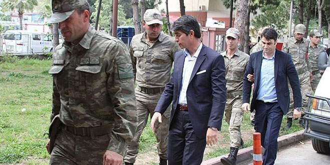'Selam Tevhid' kumpasında 27 asker gözaltında