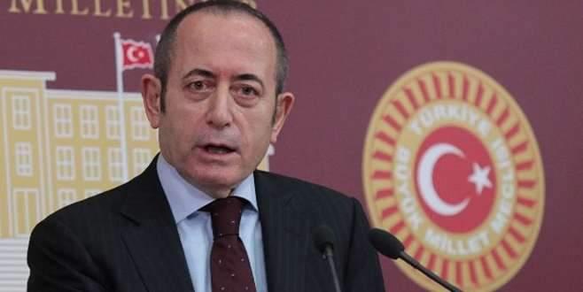 CHP Fenerbahçe'ye saldırıyı kınadı!