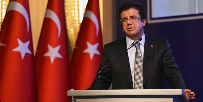 Yüzde 2,9 büyüme Türkiye için durmak demektir