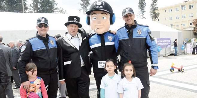 Türk Polisi 170. yaşını kutluyor