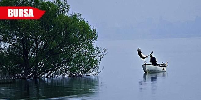 Hafta içi balıkçılık, hafta sonu tekne turu