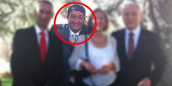 Mehmet Haberal'ın oğlu Erkan Haberal gözaltına alındı