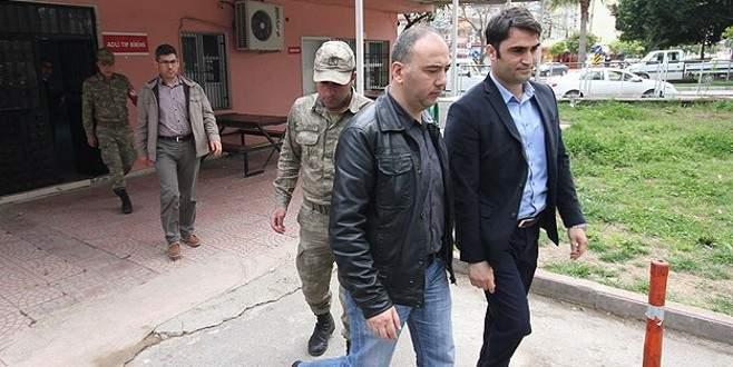 28 asker gözaltında
