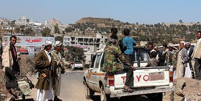 'Yemen'de 3 haftada 540 kişi öldü'