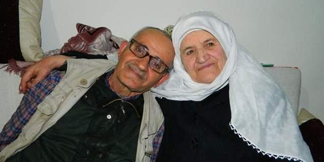 Birbirlerini 70 sene sonra buldular!